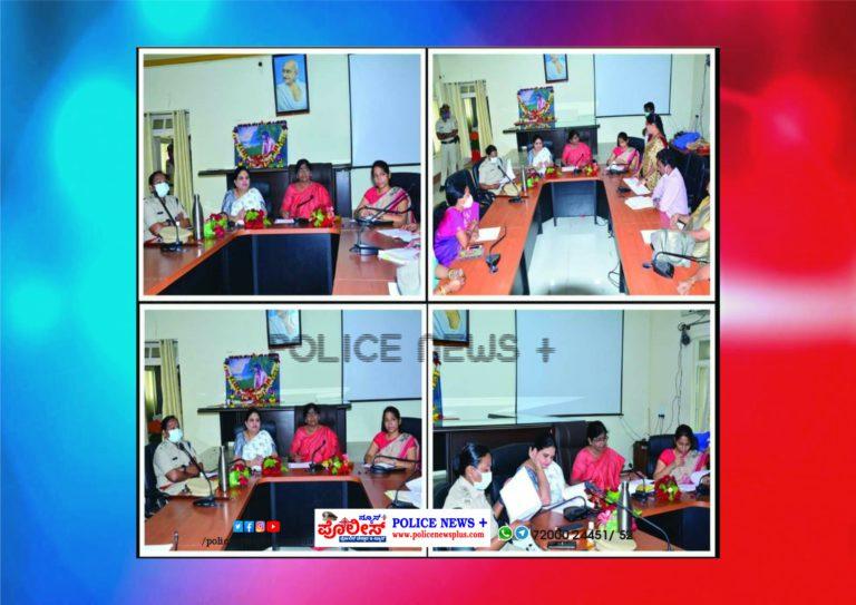 ಕರ್ನಾಟಕ ರಾಜ್ಯ ಮಹಿಳಾ ಅಭಿವೃದ್ಧಿ ನಿಗಮ ಪ್ರವಾಸ ಕಾರ್ಯಕ್ರಮ